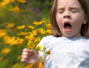 Αλλεργικη Ρινιτιδα